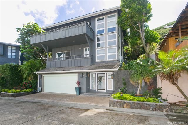10 Prospect Street, Honolulu, HI 96813 - #: 202100727