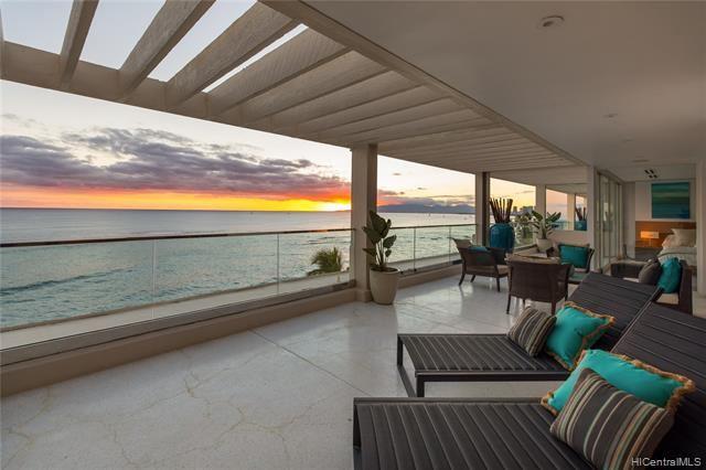 2999 Kalakaua Avenue #Penthouse UNIT Penthouse, Honolulu, HI 96815 - #: 201913729