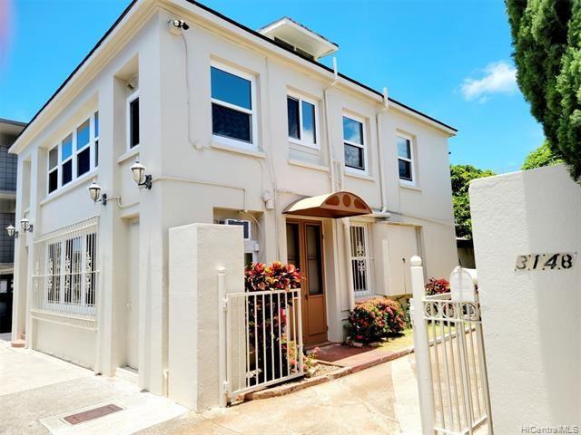 3148 Castle Street, Honolulu, HI 96815 - #: 202119730