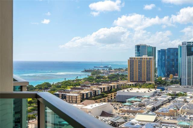 410 Atkinson Drive #2904, Honolulu, HI 96814 - #: 202125730