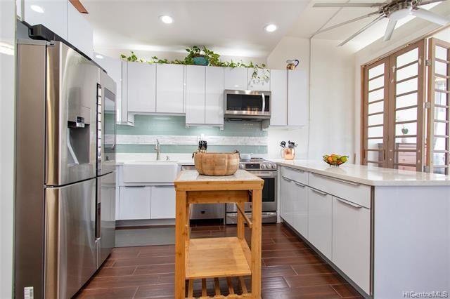1415 Victoria Street #1516 UNIT 1516, Honolulu, HI 96822 - #: 202011732