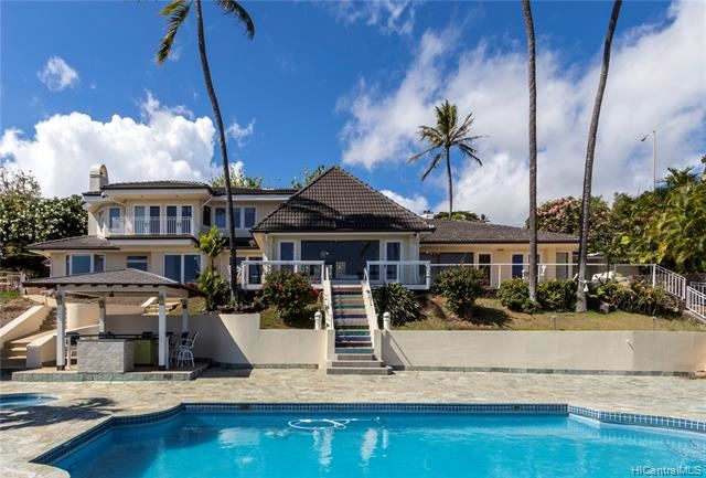 398 Puuikena Drive, Honolulu, HI 96821 - #: 202002734