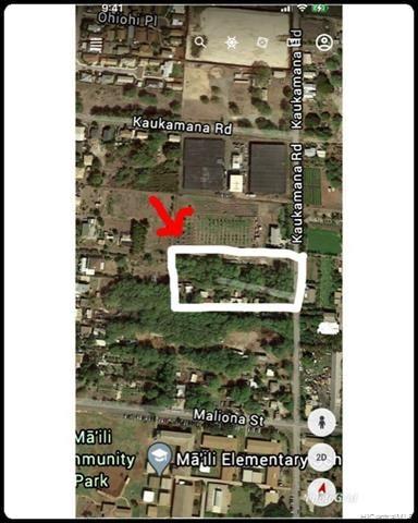 0000 Kulaaupuni Street, Waianae, HI 96792 - #: 202103735