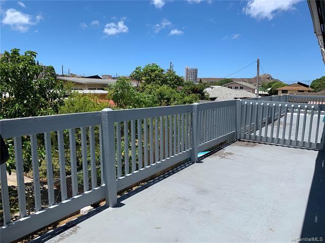 Photo of 1415 7th Avenue, Honolulu, HI 96816 (MLS # 202015737)