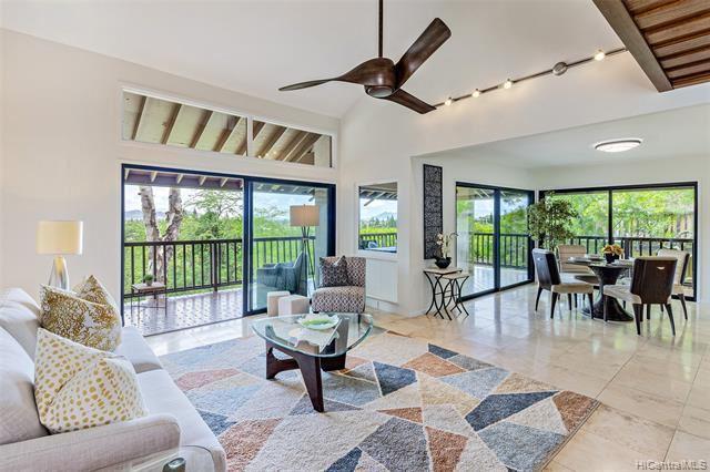 1194C Kamahele Street #2701 UNIT 2701, Kailua, HI 96734 - #: 202109737