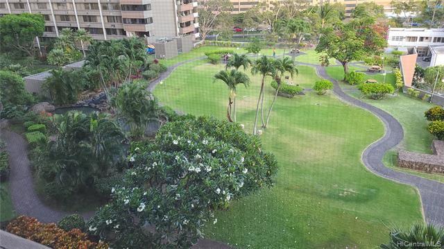1255 Nuuanu Avenue #E905 UNIT E905, Honolulu, HI 96817 - #: 202021738