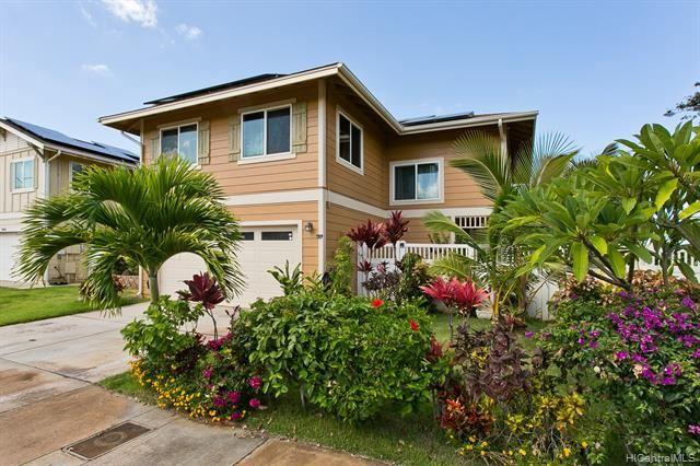 87-1735 Mokila Street, Waianae, HI 96792 - #: 202026741