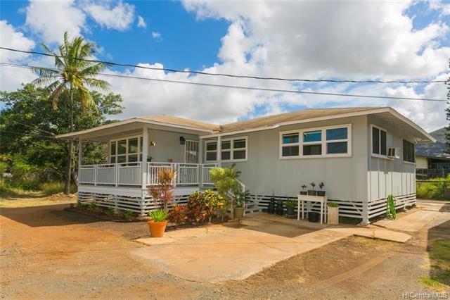 87-1984C Farrington Highway, Waianae, HI 96792 - #: 202114742