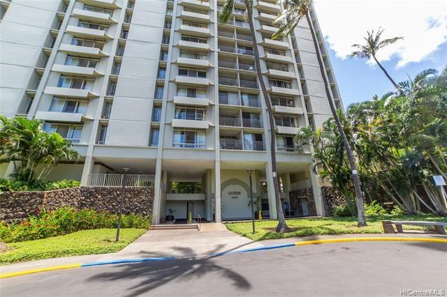 1515 Nuuanu Avenue #250 UNIT 250, Honolulu, HI 96817 - #: 202015745