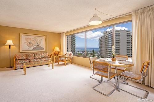 1778 Ala Moana Boulevard #1319 UNIT 1319, Honolulu, HI 96815 - #: 202018745