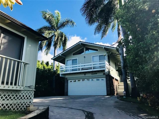 2420 Halelea Place, Honolulu, HI 96822 - #: 201922747