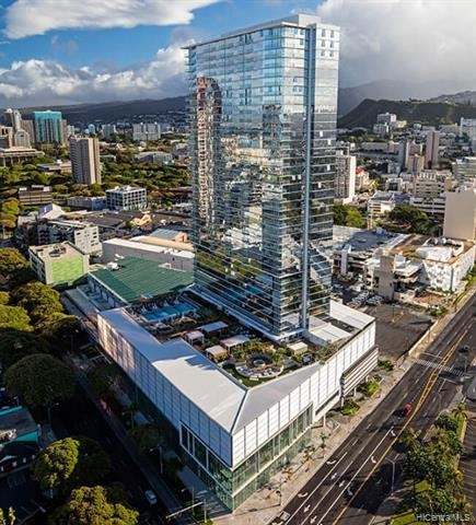 888 Kapiolani Boulevard #3107 UNIT 3107, Honolulu, HI 96813 - #: 202000747