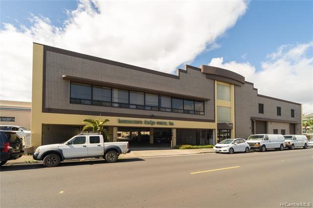 1030 Kohou Street, Honolulu, HI 96817 - #: 202002747