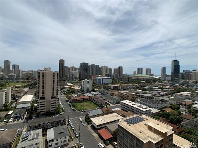 Photo of 2100 Date Street #1704, Honolulu, HI 96826 (MLS # 202015748)