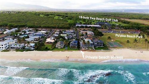 Photo of 91-069 Fort Weaver Road #3P, Ewa Beach, HI 96706 (MLS # 202001749)