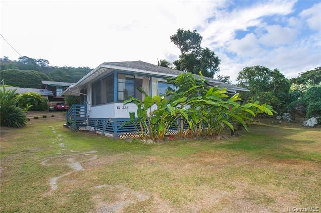 Photo of 61-226 Kamehameha Highway, Haleiwa, HI 96712 (MLS # 202015749)
