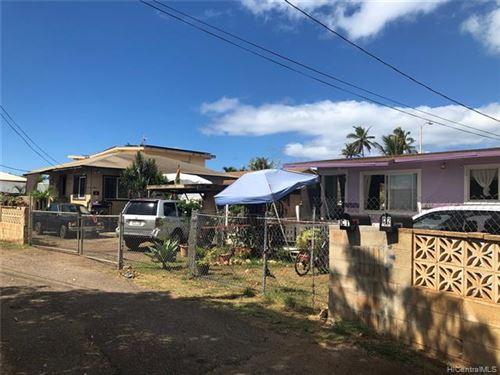 Photo of 91-525 Hapalua Street, Ewa Beach, HI 96706 (MLS # 202001750)