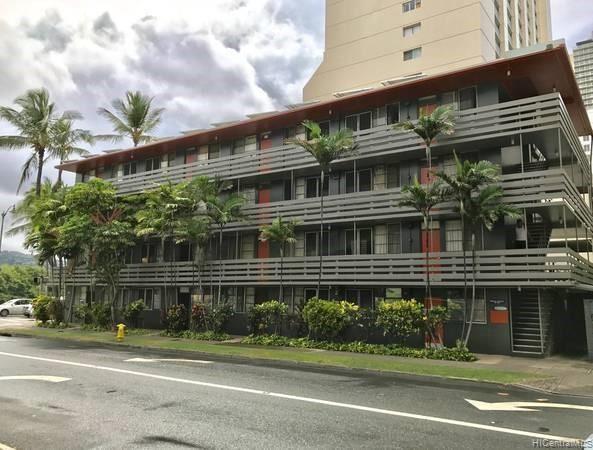 Photo of 455 Lewers Street, Honolulu, HI 96815 (MLS # 202018756)