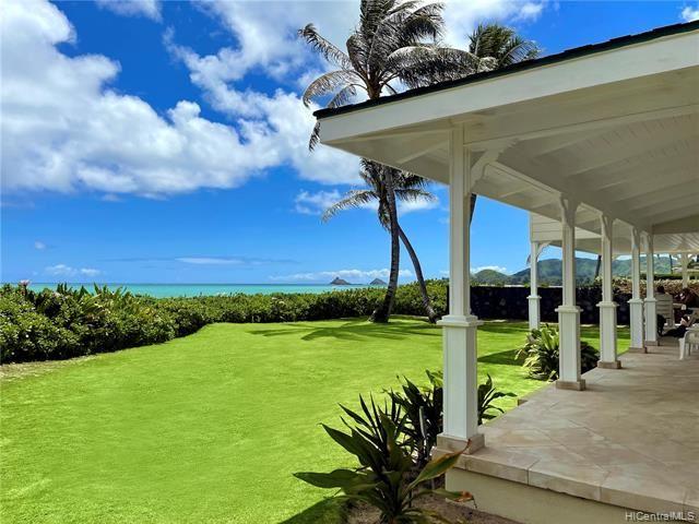 420E N Kalaheo Avenue, Kailua, HI 96734 - MLS#: 202112756
