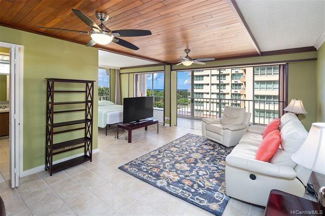 Photo of 2575 Kuhio Avenue #1003, Honolulu, HI 96815 (MLS # 202018758)