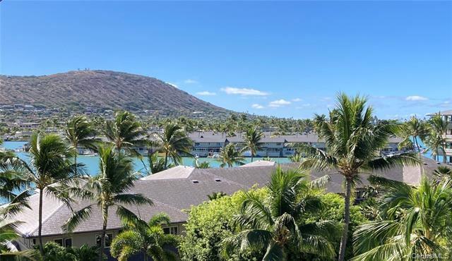 1 Keahole Place #3606 UNIT 3606, Honolulu, HI 96825 - #: 202123758