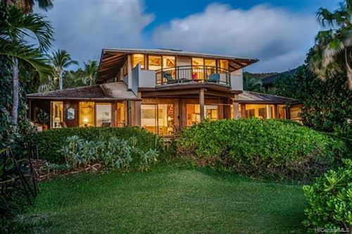 Photo of 61-177 Iliohu Place, Haleiwa, HI 96712 (MLS # 202018759)