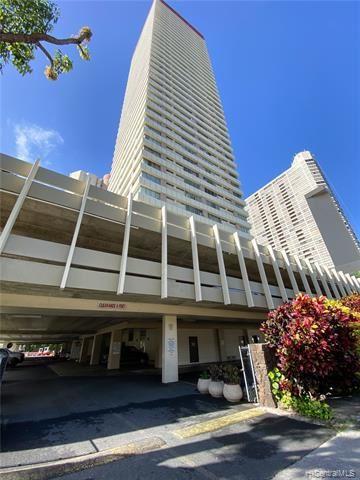 Photo of 2525 Date Street #3002, Honolulu, HI 96826 (MLS # 202123760)