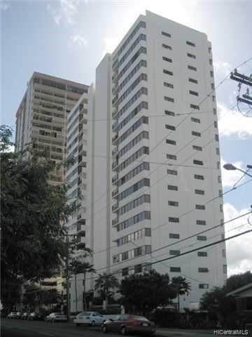 1571 Piikoi Street #1106 UNIT 1106, Honolulu, HI 96822 - #: 202024761