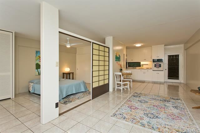 1630 Makiki Street UNIT A103, Honolulu, HI 96822 - #: 201917762