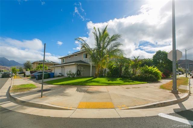 87-1734 Mokila Street, Waianae, HI 96792 - #: 202118762