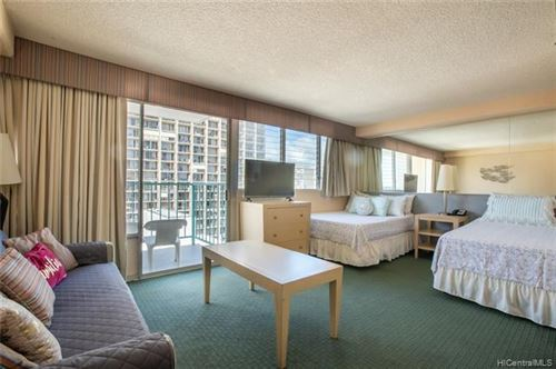 Photo of Honolulu, HI 96815 (MLS # 202104768)