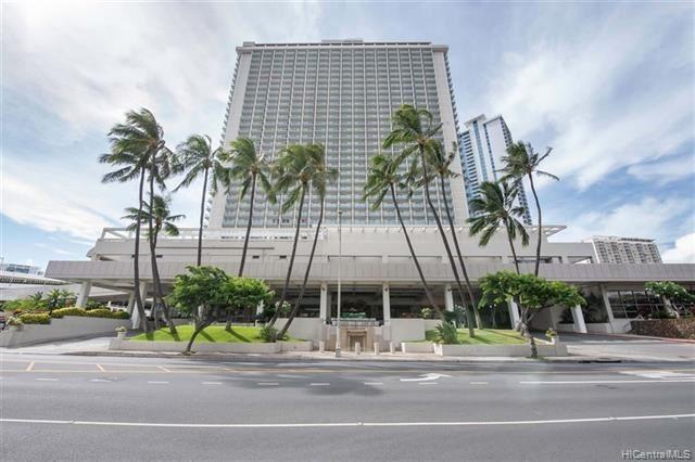 410 Atkinson Drive #3430, Honolulu, HI 96814 - #: 202125768