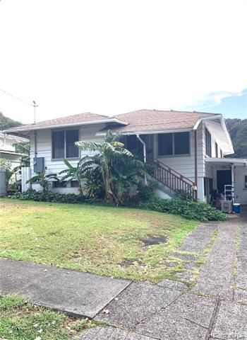 Photo of 2355 Orchid Street, Honolulu, HI 96816 (MLS # 202027771)