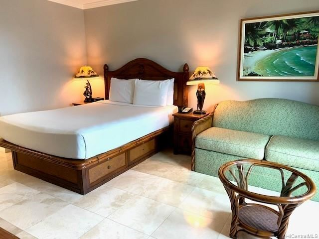 2045 Kalakaua Avenue #320 UNIT 320, Honolulu, HI 96815 - MLS#: 202109772