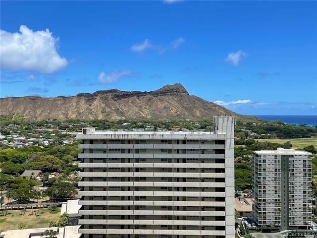 201 Ohua Avenue #2911-I, Honolulu, HI 96815 - #: 202124773