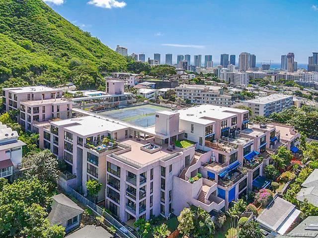 217 Prospect Street #F9 UNIT F9, Honolulu, HI 96813 - #: 202104774