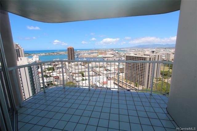 1212 Nuuanu Avenue #2809 UNIT 2809, Honolulu, HI 96817 - #: 202008777