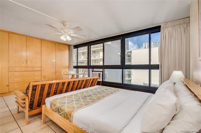 134 Kapahulu Avenue #422 UNIT 422, Honolulu, HI 96815 - #: 202023778
