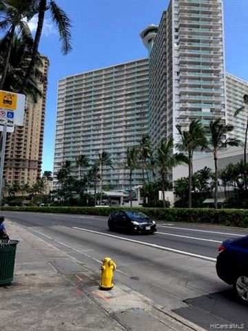 1777 Ala Moana Boulevard #823 UNIT 823, Honolulu, HI 96815 - #: 202004779