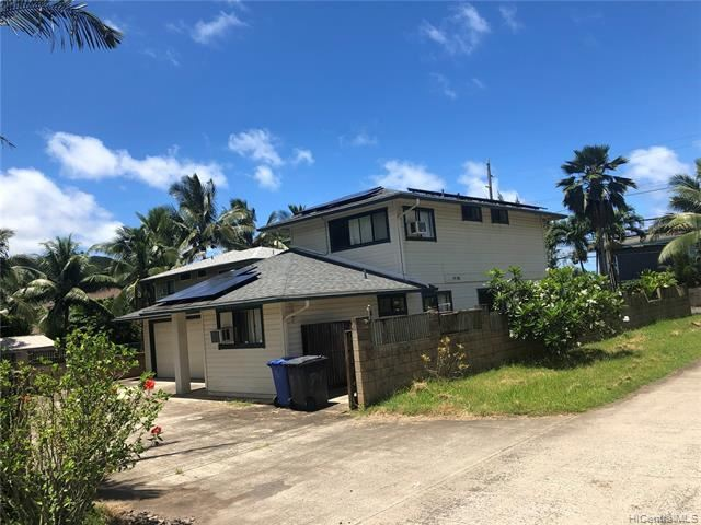 47-774 Kamehameha Highway, Kaneohe, HI 96744 - #: 201919781
