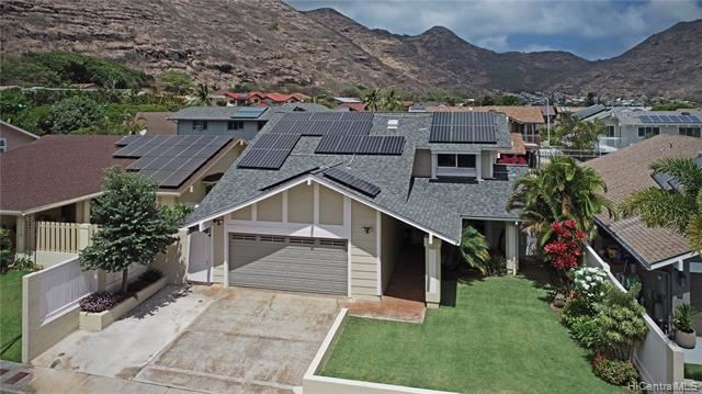 7530 Mokunoio Place, Honolulu, HI 96825 - #: 202024784