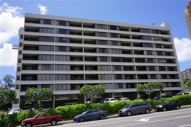 1147 Ala Napunani Street #402 UNIT 402, Honolulu, HI 96818 - #: 202109784