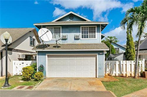 Photo of 91-208 Polohuku Place #86, Ewa Beach, HI 96706 (MLS # 202003786)