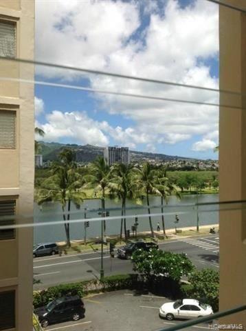 444 Kanekapolei Street #409 UNIT 409, Honolulu, HI 96815 - #: 202028786