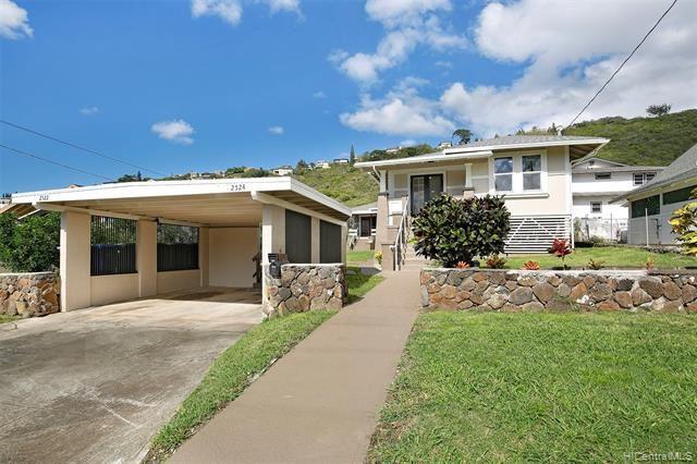 2522 Puunui Avenue, Honolulu, HI 96817 - MLS#: 202032792