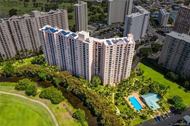 3075 Ala Poha Place #1605 UNIT 1605, Honolulu, HI 96818 - #: 202026794