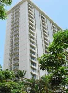 1519 Nuuanu Avenue #1642 UNIT 1642, Honolulu, HI 96817 - #: 202108795