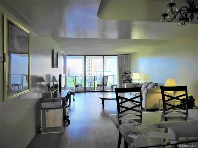 1860 Ala Moana Boulevard #910 UNIT 910, Honolulu, HI 96813 - #: 202020796