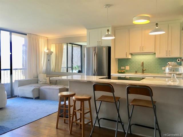 320 Liliuokalani Avenue #1604 UNIT 1604, Honolulu, HI 96815 - MLS#: 202012800