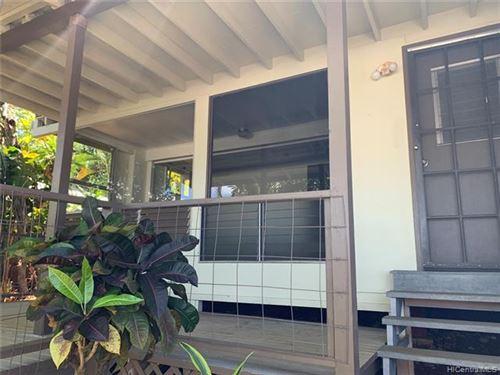 Photo of 4433 Sierra Drive, Honolulu, HI 96816 (MLS # 202115802)